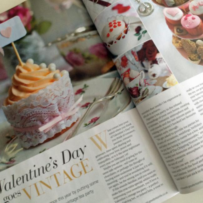 Cotswold Life Vinatge Valentine IMG_1635