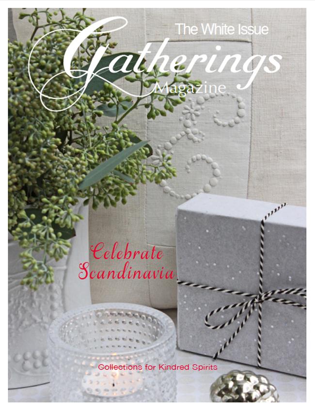 GatheringMagazine_WhiteIssuecover