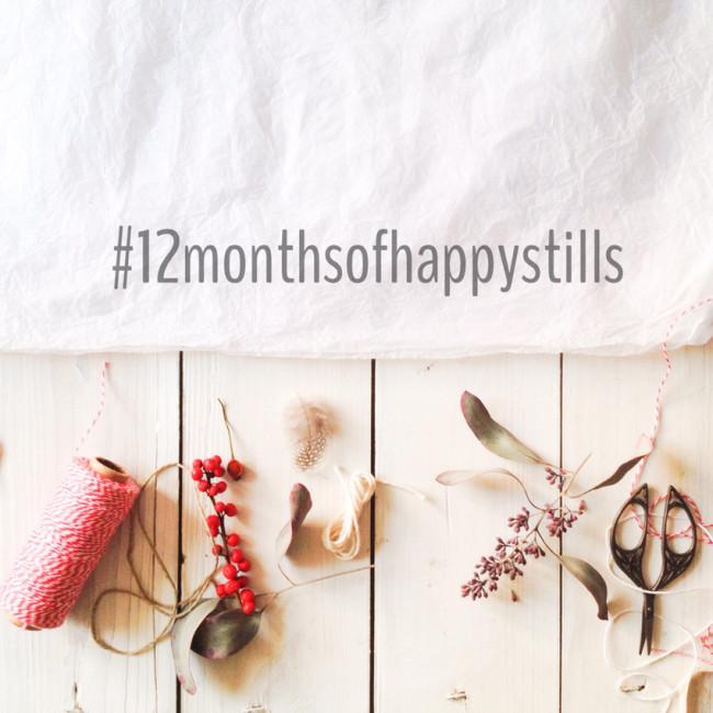 12monthsofhappystills_hashtag