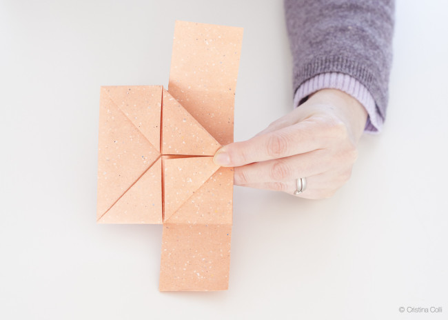 Origami envelope_055