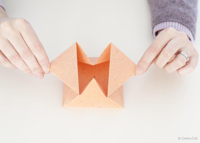 Origami envelope_081