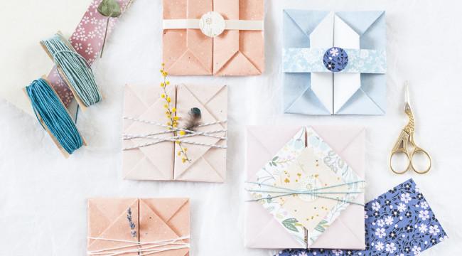 Making an origami envelope cristina colli mightylinksfo Choice Image