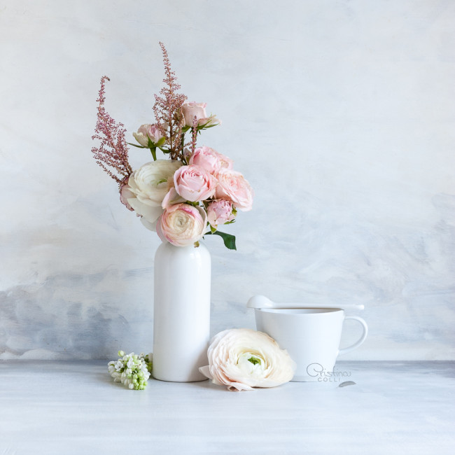 Classical floral still life_004